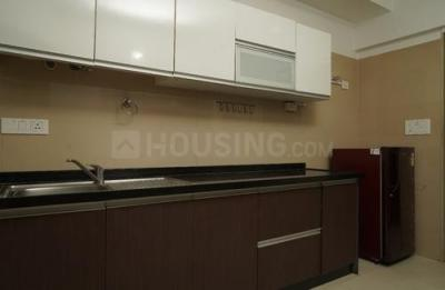 Kitchen Image of 3 Bhk In Kohinoor City in Kurla West