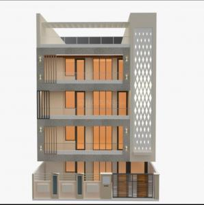 Gallery Cover Image of 2000 Sq.ft 3 BHK Independent House for buy in Sector 100 for 28500000