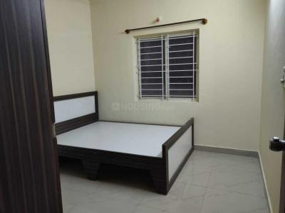 Gallery Cover Image of 1200 Sq.ft 2 BHK Apartment for rent in MCP Residency, Mahadevapura for 20000