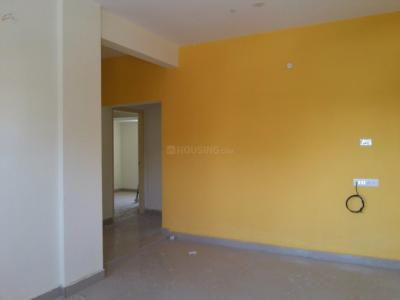 Gallery Cover Image of 600 Sq.ft 1 BHK Apartment for rent in Hennur Main Road for 15000