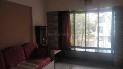 Gallery Cover Image of 735 Sq.ft 1 BHK Apartment for rent in Chembur for 33000