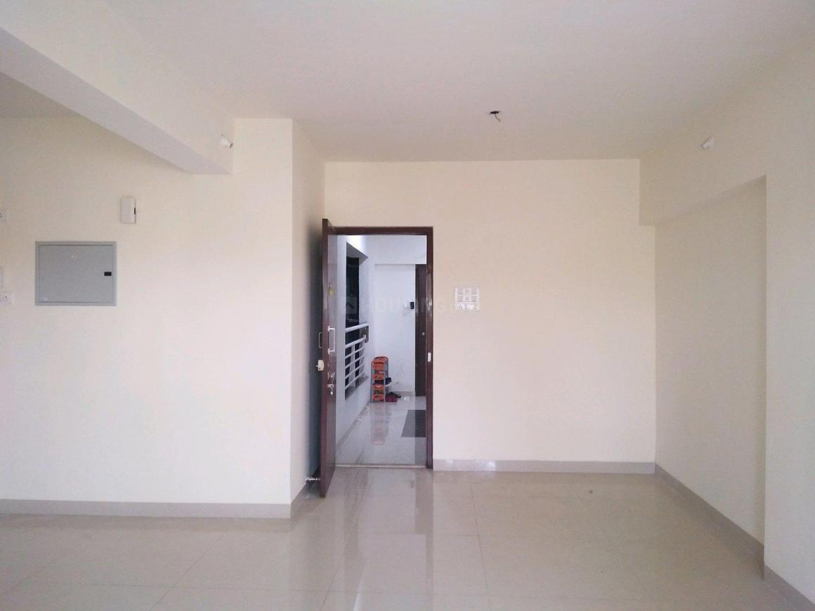 Living Room Image of 1000 Sq.ft 3 BHK Apartment for rent in Vile Parle East for 80000