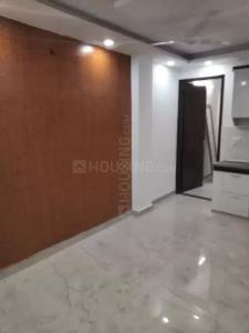 Gallery Cover Image of 650 Sq.ft 2 BHK Independent Floor for buy in Govindpuri for 2800000
