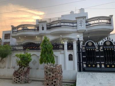Gallery Cover Image of 2475 Sq.ft 4 BHK Independent House for rent in Telibagh for 25000