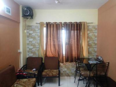 Gallery Cover Image of 310 Sq.ft 1 RK Apartment for buy in Mira Road East for 2700000