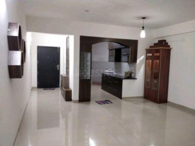 Gallery Cover Image of 1616 Sq.ft 3 BHK Apartment for rent in Vasathi Avanthe, Thanisandra for 25000