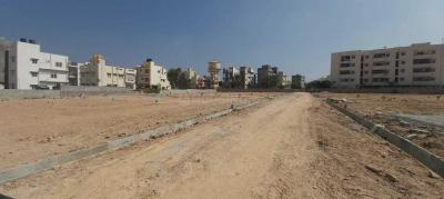 Gallery Cover Image of 1200 Sq.ft Residential Plot for buy in Krishnarajapura for 5575000