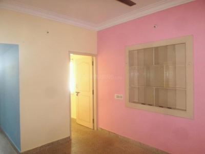 Gallery Cover Image of 600 Sq.ft 2 BHK Independent Floor for rent in Hebbal Kempapura for 7500
