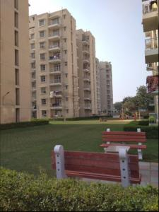 Gallery Cover Image of 1730 Sq.ft 3 BHK Apartment for buy in Shiv Vatika Apartments, Sector 63 for 5000000