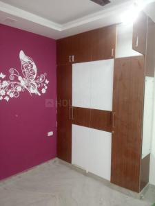 Bedroom Image of 900 Sq.ft 3 BHK Independent Floor for buy in Shahdara for 6500000