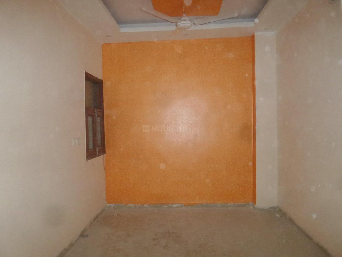 Living Room Image of 450 Sq.ft 1 BHK Apartment for rent in Bharat Vihar for 7000