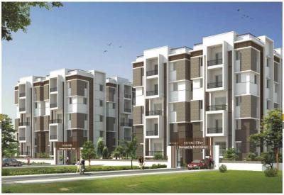 Gallery Cover Image of 1400 Sq.ft 2 BHK Apartment for rent in Pavani Ishta, Marathahalli for 22000