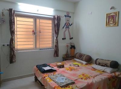 Gallery Cover Image of 1200 Sq.ft 2 BHK Apartment for rent in Kudlu Gate for 24000