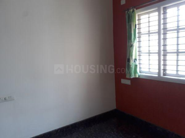 Bedroom Image of 1200 Sq.ft 2 BHK Apartment for rent in J. P. Nagar for 21000