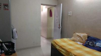 Gallery Cover Image of 1100 Sq.ft 2 BHK Apartment for rent in Kharghar for 23000