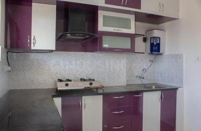 Kitchen Image of Keerthi Regalia 1004 in Doddakannalli