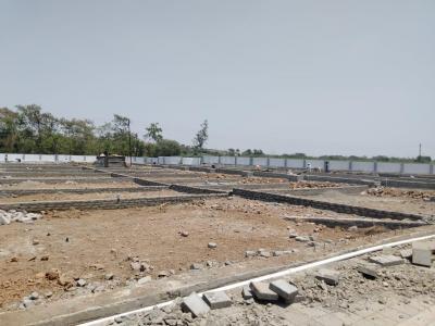 1000 Sq.ft Residential Plot for Sale in Charholi Budruk, Pune