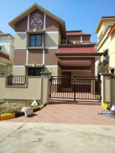 Gallery Cover Image of 1490 Sq.ft 4 BHK Villa for rent in Annojiguda for 13000