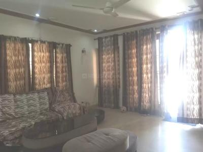 Gallery Cover Image of 700 Sq.ft 1 BHK Independent Floor for rent in Sector 33 for 15000