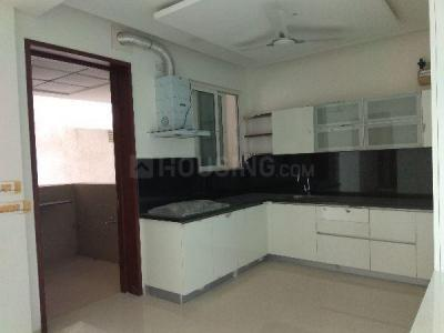 Gallery Cover Image of 2300 Sq.ft 3 BHK Apartment for rent in Adyar for 130000