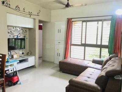 Gallery Cover Image of 750 Sq.ft 2 BHK Apartment for buy in Palava Phase 1 Usarghar Gaon for 5100000