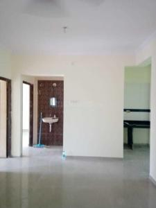 Gallery Cover Image of 600 Sq.ft 1 BHK Apartment for rent in Kharghar for 10000