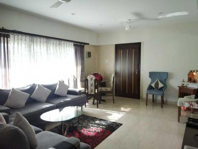 Gallery Cover Image of 1000 Sq.ft 2 BHK Apartment for rent in Bhagtani Pearl, Santacruz West for 90000