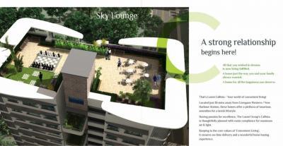 लक्ष्मी कललिसता, गोरेगांव वेस्ट  में 11800000  खरीदें  के लिए 11800000 Sq.ft 1 BHK अपार्टमेंट के ब्रोशर  की तस्वीर