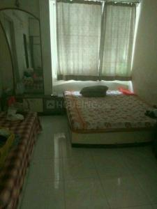 Gallery Cover Image of 400 Sq.ft 1 RK Apartment for rent in Wanowrie for 5500