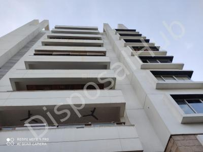 Gallery Cover Image of 3500 Sq.ft 3 BHK Apartment for buy in Gotri for 6500000