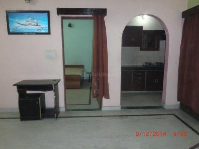 Gallery Cover Image of 600 Sq.ft 1 BHK Independent Floor for rent in Pratap Vihar for 9500