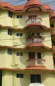 Gallery Cover Image of 471 Sq.ft 1 BHK Apartment for buy in Saroj Apartment, Guruvayoor for 1550000