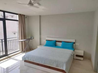 Gallery Cover Image of 1800 Sq.ft 3 BHK Independent Floor for rent in Lajpat Nagar for 125000
