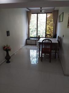 Gallery Cover Image of 1040 Sq.ft 3 BHK Apartment for buy in Vashi for 17900000