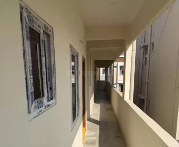 Gallery Cover Image of 1125 Sq.ft 2 BHK Apartment for rent in Pragathi Nagar for 13000