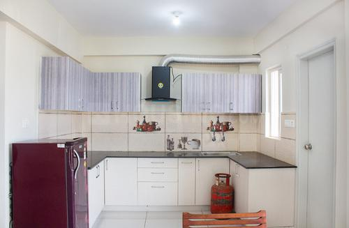 Kitchen Image of 2 Bhk In Vmr Residency in HBR Layout
