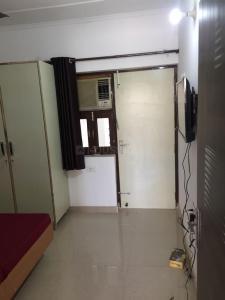 Bedroom Image of Luxury PG Service in Sector 49