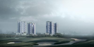 Gallery Cover Image of 1460 Sq.ft 3 BHK Apartment for buy in Tollygunge for 9468000