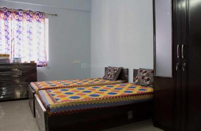 Gallery Cover Image of 1000 Sq.ft 1 RK Apartment for rent in Kukatpally for 11300