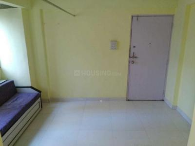 Gallery Cover Image of 550 Sq.ft 1 BHK Apartment for rent in Worli for 38000