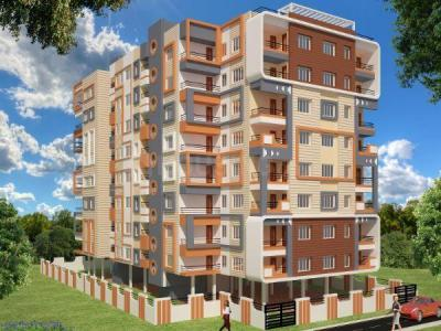 Gallery Cover Image of 863 Sq.ft 2 BHK Apartment for buy in Arrah Kalinagar for 1769150