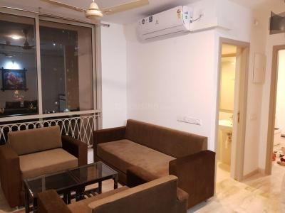 Gallery Cover Image of 530 Sq.ft 1 BHK Apartment for rent in Thane West for 28000