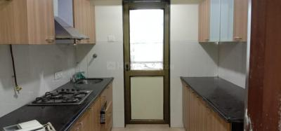 Gallery Cover Image of 1150 Sq.ft 2 BHK Apartment for rent in Supreme Lake Primrose, Powai for 52000