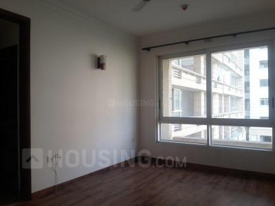 Gallery Cover Image of 1356 Sq.ft 2 BHK Independent Floor for rent in Sector 128 for 22500