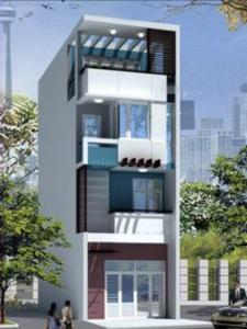 Gallery Cover Image of 2400 Sq.ft 4 BHK Independent House for buy in Kasturi Nagar for 16000000