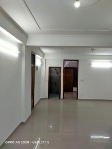 Gallery Cover Image of 1400 Sq.ft 3 BHK Independent Floor for buy in Jamia Nagar for 8500000