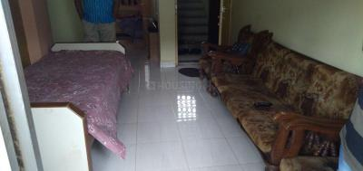 Gallery Cover Image of 550 Sq.ft 1 BHK Apartment for buy in Airoli for 5000000