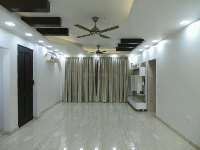 Gallery Cover Image of 3600 Sq.ft 4 BHK Independent Floor for buy in Sector 35 for 18000000