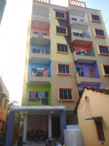 Gallery Cover Image of 900 Sq.ft 2 BHK Apartment for buy in Baksara for 2800000