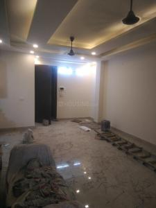 Gallery Cover Image of 1080 Sq.ft 3 BHK Independent Floor for rent in Sector 8 Dwarka for 22000